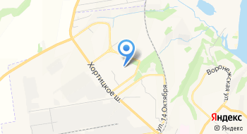Ощадбанк отделение №10007/0289 на карте
