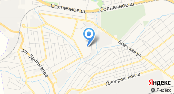 Ку Запорожский областной центр социально-психологической реабилитации детей ЗОС на карте
