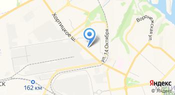 Отк Спутник на карте