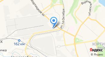 Торговая компания Евромобайл на карте