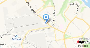 Автомойка-СТО Детейлинг на карте