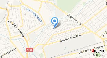 Vitol-6 на карте