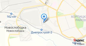 Запорожский Хлебозавод №5 на карте