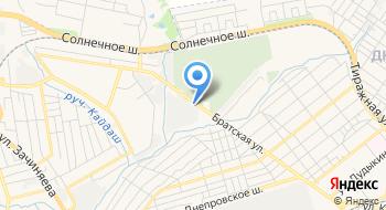 Офис-склад Ритуальных изделий и услуг на карте
