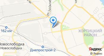 ПпН на карте