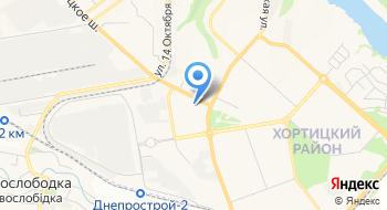 Сто+ на карте