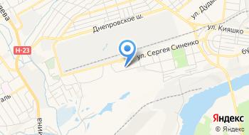 Досуг-центр (спорткомплекс) на карте