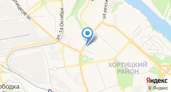 Племенной завод Из Южной Степи на карте