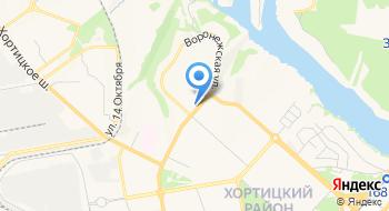 Психолог Гаркавец Ольга Николаевна на карте