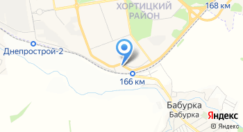 ТД Запорожоилгрупп на карте