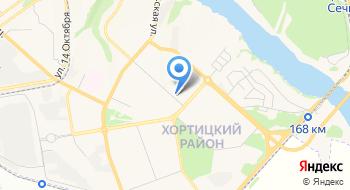 Церковный магазин От Свято Елисаветинского женского монастыря пгт Камышеваха на карте