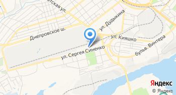 Дворец культуры ЗТР имени Иванова на карте