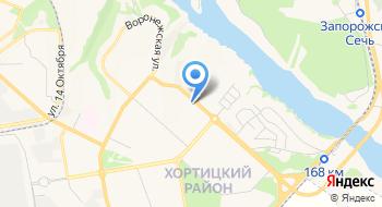 ОСМД Комунальщик-12 на карте