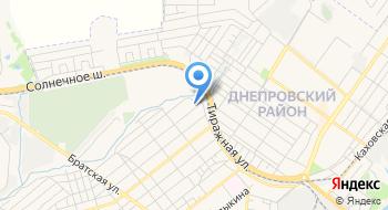 Визовый центр Посольства Литвы на карте