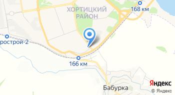 Информационные технологии и сервис на карте