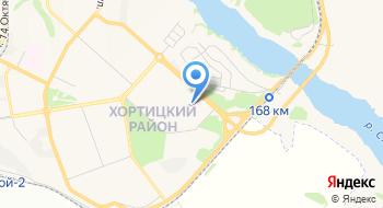 Научно-производственное предприятие Днепроэнергосистема на карте