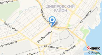 Интернет-магазин Ламбре. com.ua на карте