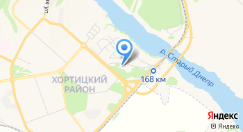 Тетра-К на карте