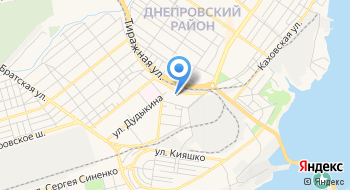 ОСМД Трансформаторщик-8 на карте