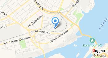 Хераеус Електро-Найт Украина на карте