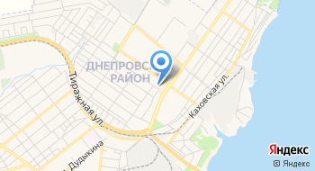 Страхование Украина на карте