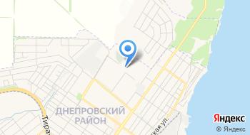 Запорожский учебно-воспитательный комплекс № 109 на карте