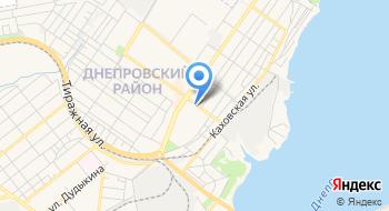 Магазин компьютерной техники ucomp.zp.ua на карте