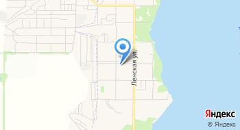 Интернет-магазин Compozit на карте