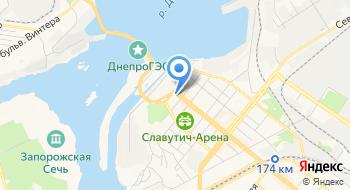 Мастер Дом Украина на карте