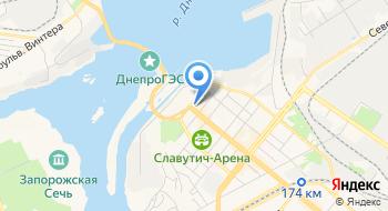 Caminos на карте