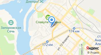 Городское комунальное предприятие Основание Врежо №13 на карте