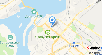 Триполь на карте