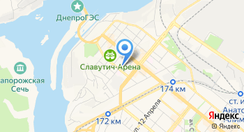 Скенар Украина филиал Одесского лечебно-методического центра на карте