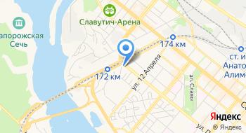 Эвита-Сервис на карте