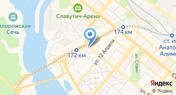 Агентство Домашний персонал на карте