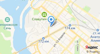 Наркологическая клиника Реванш на карте