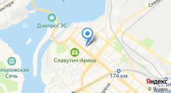 Туристическая фирма Bayadera на карте