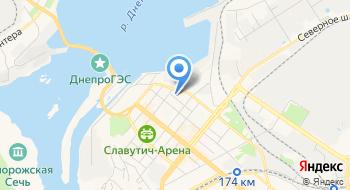 Государственное учебное заведение Запорожский профессиональный строительный лицей на карте