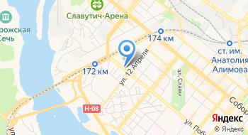 ZooProdMag на карте
