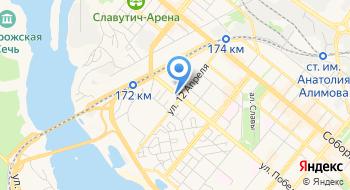 MiD Group на карте