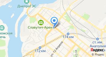 Кафе-бар Вулкан на карте