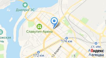 МакДональдз на карте