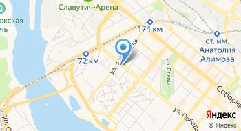 Патрон Сервис на карте