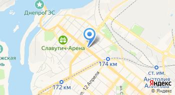 Ощадбанк отделение №10007/0281 на карте