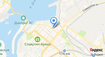 Интернет-магазин Запорожский Инструмент на карте