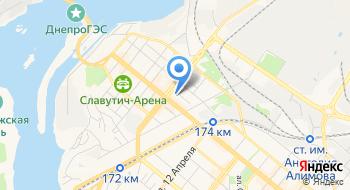 Противотуберкулезный диспансер №3 на карте