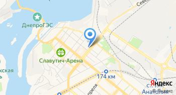 Охранно-юридическое агентство Секьюрити центр АС на карте