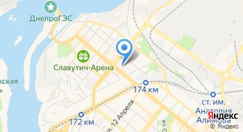 Информационно-консультационный центр Зеленая аптека на карте