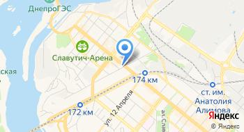 Кафе-бар Гороскоп на карте