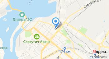 Визовое агентство на карте
